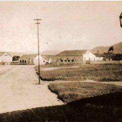 Praça 15 de Novembro - Palhoça SC