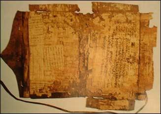 Os Manuscritos de NagHammadi