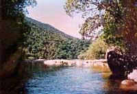 Cascata do Zanela