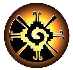 Hunab Ku (representando o centro da galáxia)