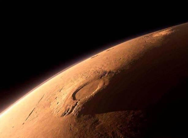Lindas Fotos de Marte