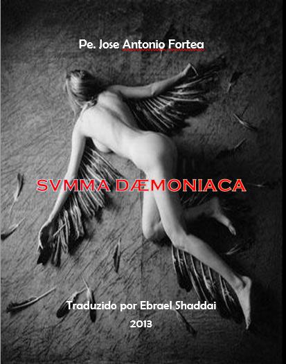 Summa Dæmoniaca (Tradução e Adaptação)