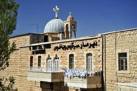 Igreja Ortodoxa na Síria