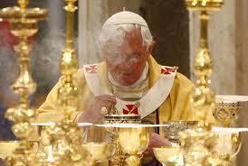 """""""(...) E as portas do Inferno não prevalecerão contra ela."""" (Mt 16:18)"""
