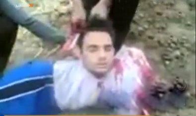 Ex-muçulmano convertido ao Cristianismo, decapitado por sua Fé.