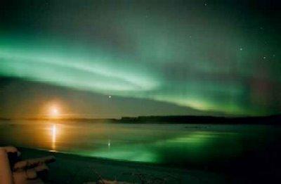 Aurora boreal 02