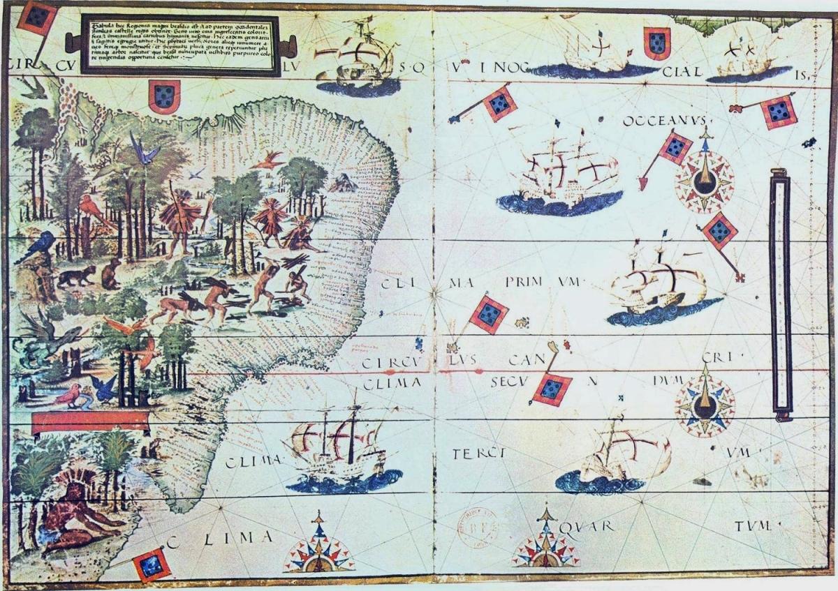 A História Secreta do Brasil (por Gustavo Barroso)