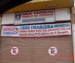 Espírito Santo atuando como consultor financeiro