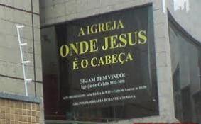 Extra! Jesus abre time de futebol e joga como CABEÇA-de-área!