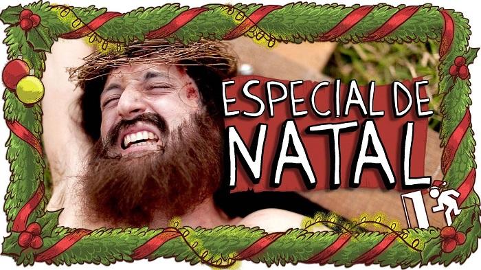 Denúncia contra Especial de Natal - Porta dos Fundos