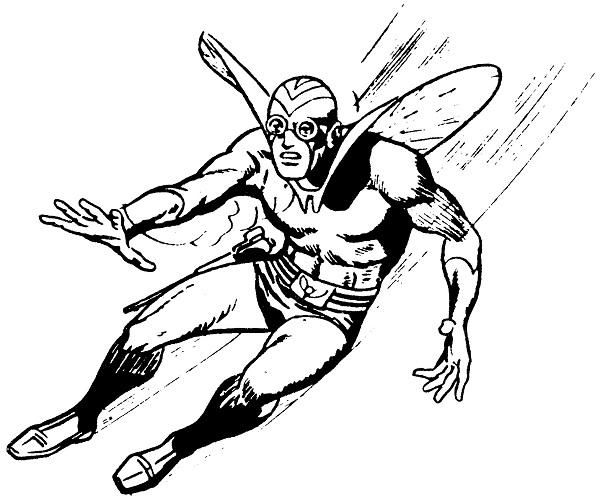 homem-mosca