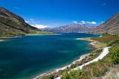 Nova Zelândia (1) - Foto de Marcelo P. Carvalho