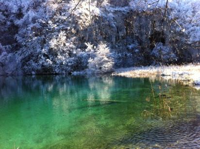 Plitvice, Croácia