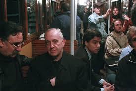 Cardeal Jorge Mario Bergoglio