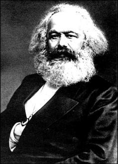 Karl Marx, judeu e maçom