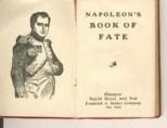 Livro do Destino, de Napoleão Bonaparte