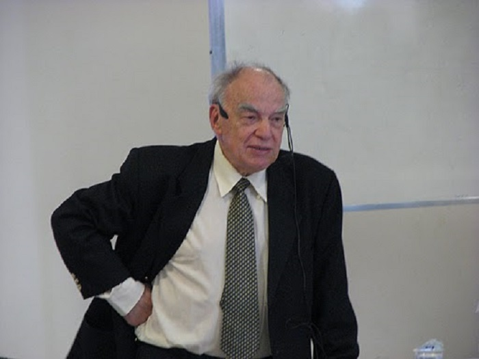 Orlando Fedeli em congresso, 2009