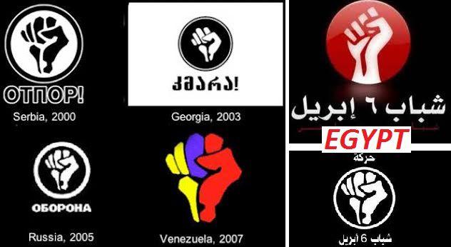 OTPOR: uma empresa feita sob medida para criar revoluções