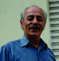 Gasparino Martinho Rodrigues, presidente da Associação Amigos da Saúde (Florianópolis, SC)