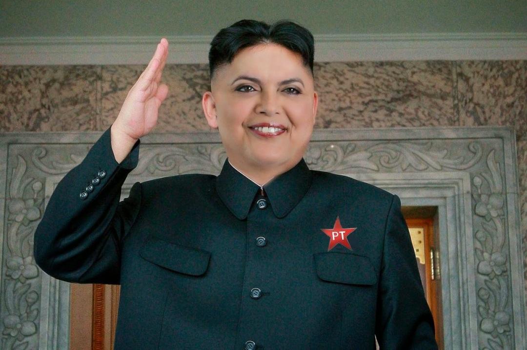Dilma Coreana