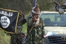 Abubakar Shekau, vagabundo, terrorista e atual líder do Boko Haram