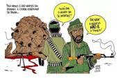 Boko Haram mata 2 mil em Baga