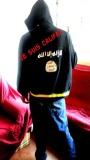 Imagem de perfil no Google de Zaid Duarte, apoiador do Terrorismo do ISIS.