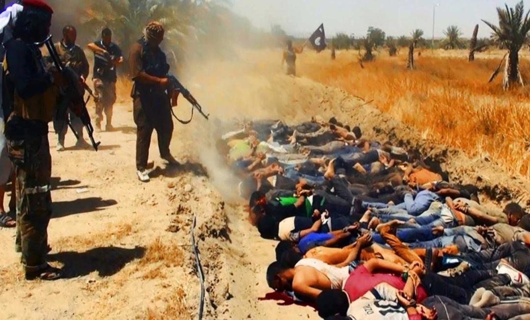 ISIS Síria
