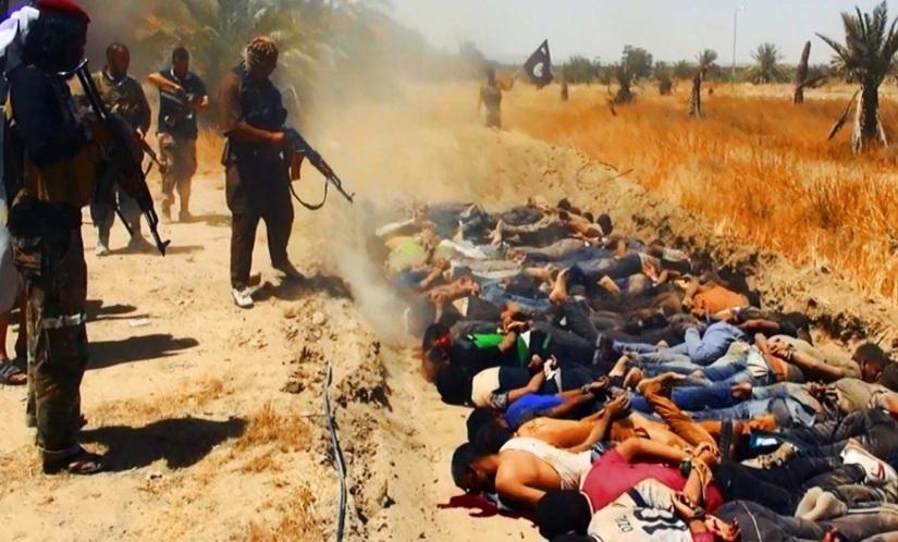 A base ideológica do Terror e as Leis deNoé