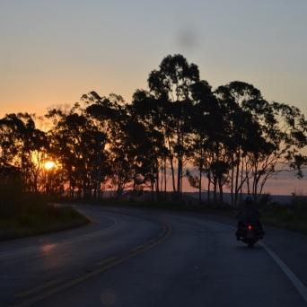 Caminhos do interior de Minas Gerais (Foto - motociclistacuritibano.com)