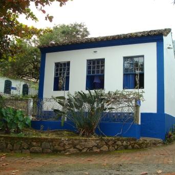Casa açoriana do séc. XVIII