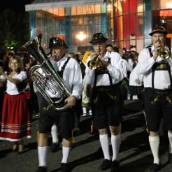 Colonos alemães ajudaram a formar a identidade cultural do Sul do Brasil