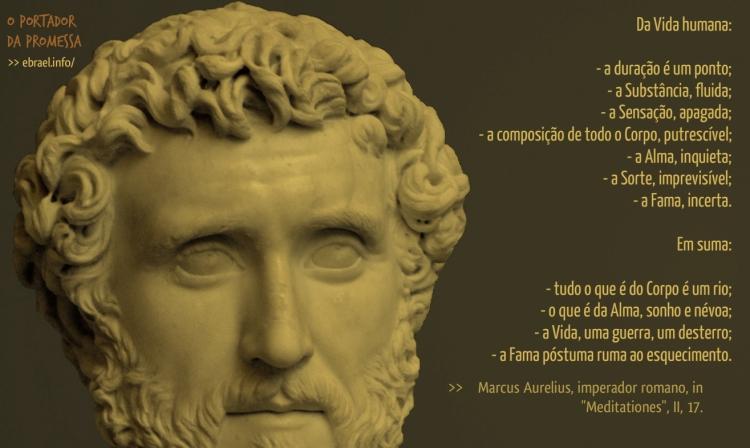 Marcus Aurelius Meditações