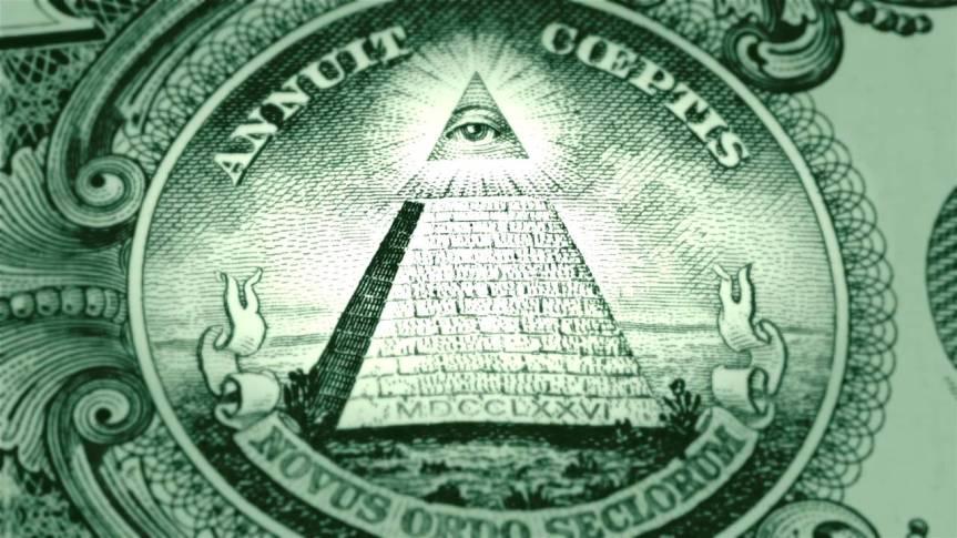 [ESPECIAL] A Besta: Apocalipse, microchips, Lei Marcial e a Nova OrdemMundial