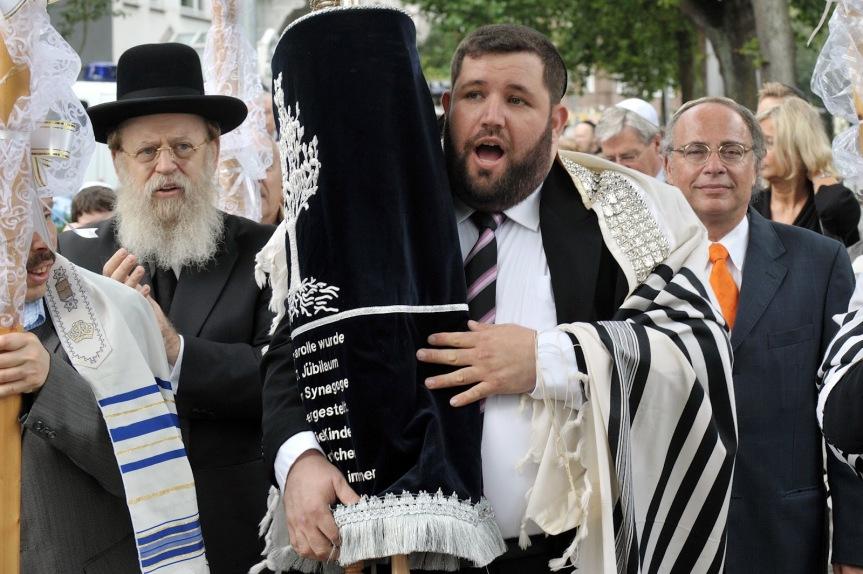 "Notas sobre o termo ""antissemitismo"""