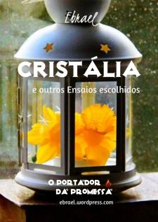 Cristália e outros Ensaios escolhidos (capa)