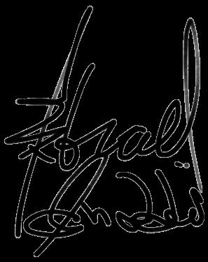 Assinatura de Ebrael